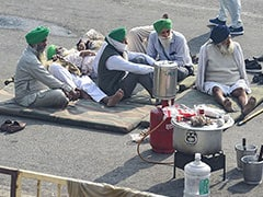 More Farmers Likely To Join Protests, Cops Told To Show Restraint