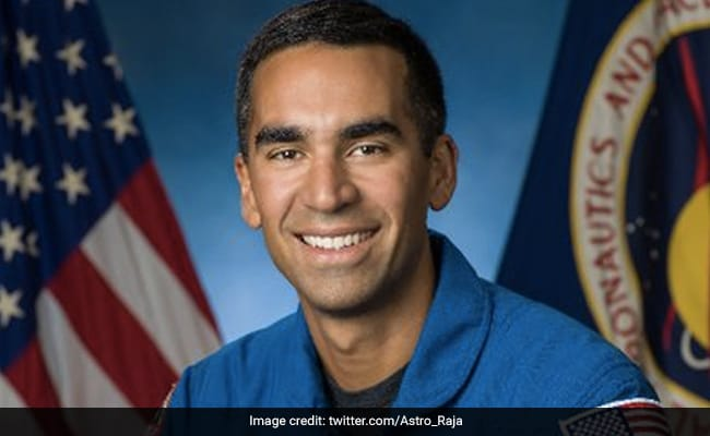 Indian-American Among Three Astronauts Selected For SpaceX Crew-3 Mission