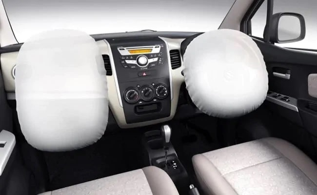 Government Makes Dual Airbags Mandatory For Vehicles - carandbike