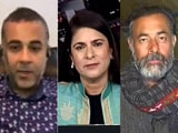 Video : 2021: Looking At Tomorrow's India With Yogendra Yadav And Chetan Bhagat