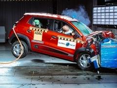 दक्षिण अफ्रीका के लिए भारत में बनी रेनॉ क्विड ने ग्लोबल NCAP क्रैश टेस्ट में 2 सितारे हासिल किए