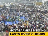Video : Centre Offered To Amend Farm Laws, We Said No: Farmers After Meeting