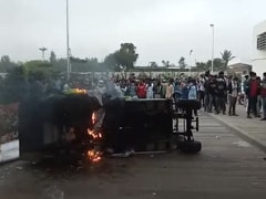 Apple Investigates iPhone Facility Near Bengaluru After Violence By Workers