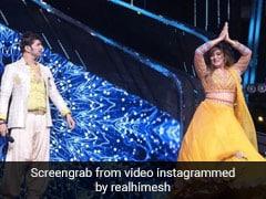 हिमेश रेशमिया की पत्नी सोनिया ने 'प्रेम रत्न धन पायो' सॉन्ग पर यूं किया डांस, बार-बार देखा जा रहा है Video