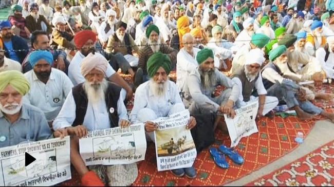 किसान आंदोलन पर BJP के हमले, MP की कैबिनेट मंत्री ने किसान प्रतिनिधियों को बताया 'दलाल'