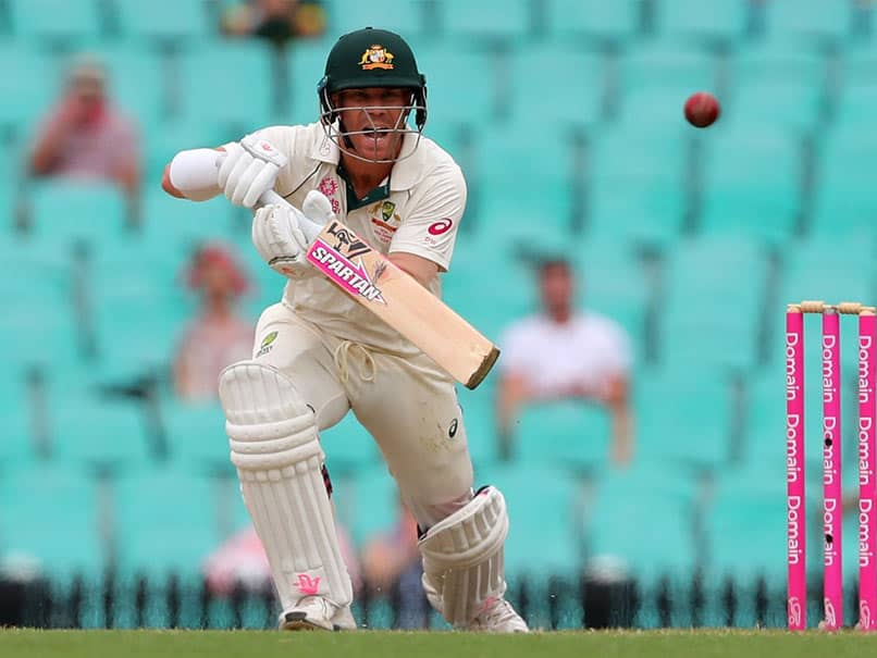 """Wouldnt Have Done That"": David Warner On Playing Tests vs India With Injury"