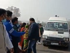 Bharat Bandh Protesters Allow Ambulance, Highways Blocked: Watch