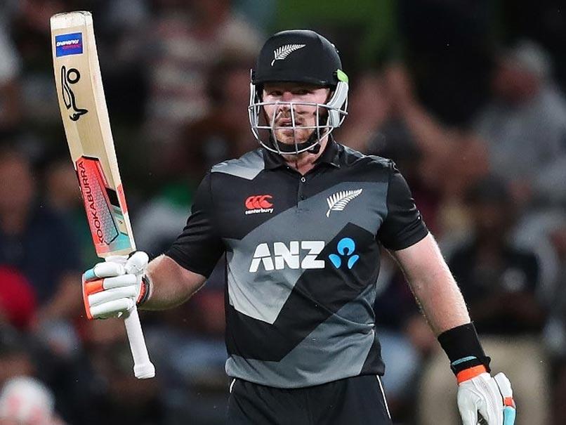 New Zealand vs Pakistan: Tim Seifert Leads Hosts To T20I Series Win