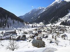 सर्दियों में स्वर्ग जैसी हैं भारत की ये जगहें, New Year पर करिए जाने की प्लानिंग