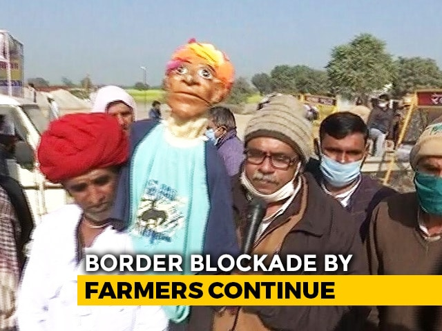 Video : Puppet Show To Represent Farmers' Voices Against New Farm Laws