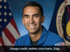 NASA Selects Indian-American Astronaut Raja Chari For Manned Mission To Moon