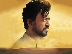Irrfan Khan's Last Film <I>The Song Of Scorpions</I> To Release Next Year