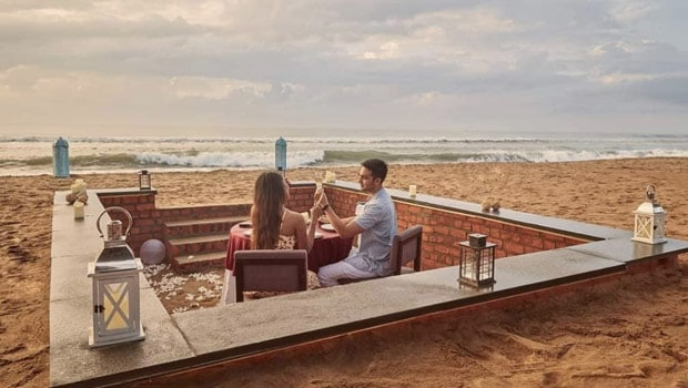9 Of The Best Outdoor Dining Options In Chennai