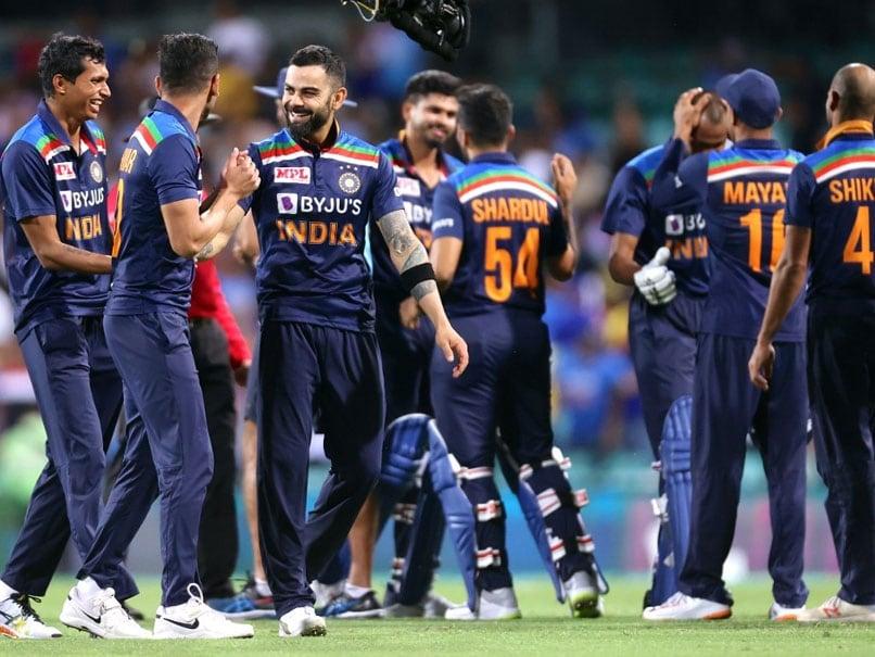 Australia vs India, 2nd T20I: Virat Kohli Sets New India Captaincy Record After T20I Series Triumph In Australia