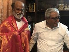 Rajinikanth Has <i>Gurukripa</i>, Is A Man Of His Word, Says His Elder Brother