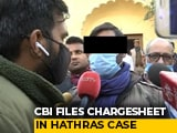 "Video : ""Truth Out, Sister's Voice Heard"": Hathras Victim's Brother On CBI Charge Sheet"