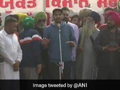 Vijender Singh Says Will Return Khel Ratna If New Farm Laws Not Withdrawn