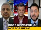 Video : Will India Get Pfizer Vaccine?