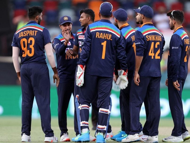 India vs Australia 1st T20 Match Highlights: Yuzvendra Chahal, T Natarajan  Star As India Beat Australia By 11 Runs   Cricket News