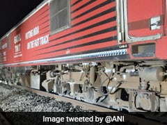 Puri-Surat Express Train Derails In Odisha, No Casualty Reported