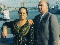 हिमाचल के पूर्व CM शांता कुमार की पत्नी का कोविड से निधन, पूरा परिवार कोरोना संक्रमित