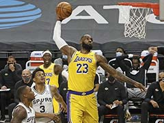 LeBron James Celebrates 36th Birthday With Another NBA Milestone In LA Lakers Win