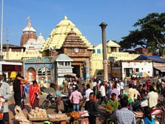 Devotee Donates Ornaments Worth Rs 2.3 Crore To Puri Jagannath Temple