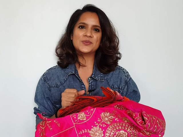 Video : Fashion Review - Fast Fashions Women's Lehenga Choli
