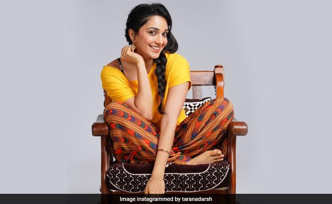 Indoo Ki Jawani Review: A Spirited Kiara Advani Toplines Half-Baked Comedy