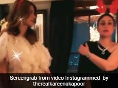 करीना कपूर और सैफ अली खान की क्रिसमस पार्टी में पहुंचे बॉलीवुड सितारे, देखें Photos और Video