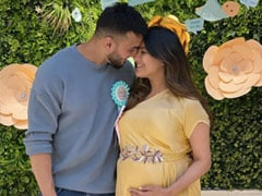 Inside Anita Hassanandani's Baby Shower, Hosted By Ekta Kapoor. See Pics