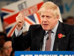 ब्रिटेन के प्रधानमंत्री ने ऐतिहासिक ब्रेक्जिट समझौते पर हस्ताक्षर किए