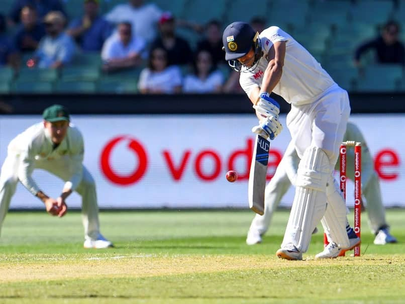 """Australia vs India: """"Shubman Gill Is Special, Dont Compare Him To Anyone,"""" Urges Wasim Jaffer"""