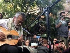 Viral: Lucky Ali's Impromptu Gig In Goa. Need We Say More?