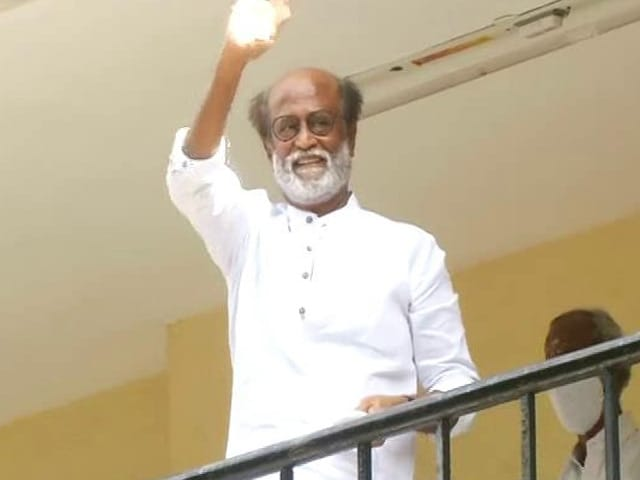 Video : Rajinikanth Summoned Over Comment On 2018 Anti-Sterlite Protests