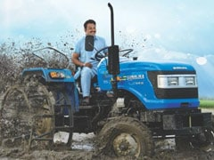 Auto Sales November 2020: Sonalika Tractors Registers Sales Growth Of 71 Per Cent