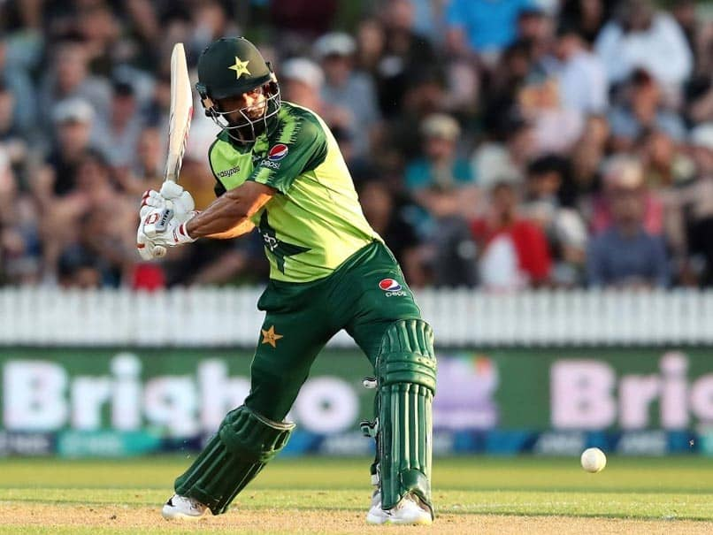 Mohammad Hafeez Turns Down Category C Contract From Pakistan Cricket Board