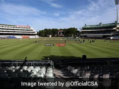 Cricket Crisis Builds In South Africa As Sports Minister Threatens Action