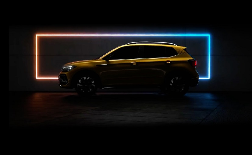 The all-new Taigun SUV will be part of VWs India 2.0 strategy