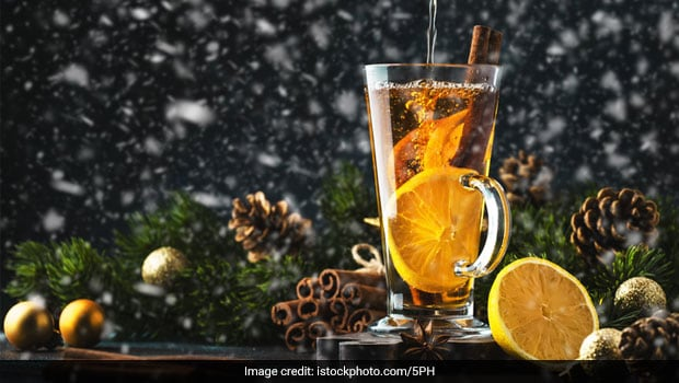 Christmas 2020: 5 Best Winter Drinks And Cocktails To Enjoy This Season