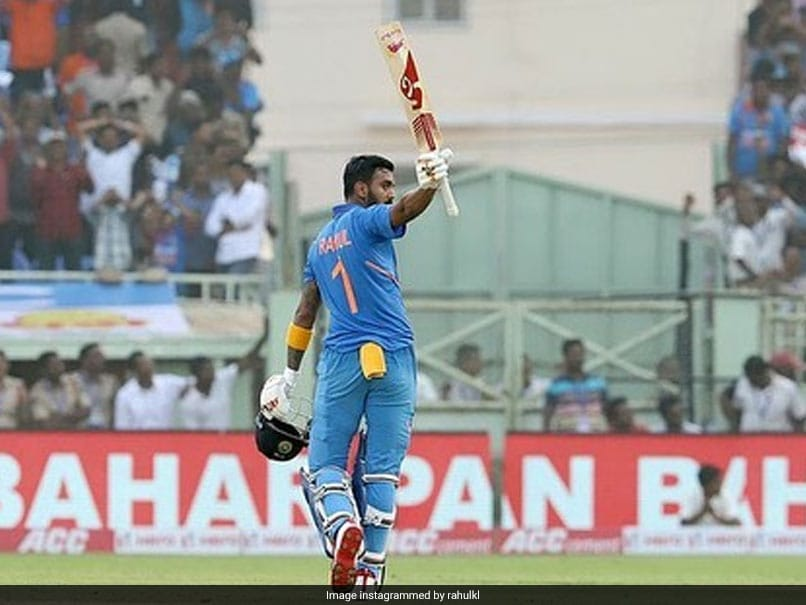 """""""Made This Journey Special"""": KL Rahul Thanks Fans As He Hits 5 Million Followers On Twitter"""