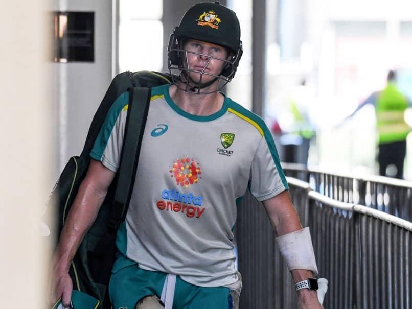 Australia vs India: Steve Smith Not The Only Option For Next Australia Captain, Says Cricket Australia Chairman