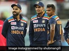 Ind Vs Aus: शुभमन गिल ने जेब में हाथ डाला, तो युवराज सिंह ने किया Troll, बोले- 'महाराज क्लब मैच नहीं है...'