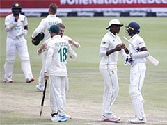 SA vs SL, 1st Test: South Africa Thrash Injury-Hit Sri Lanka By Innings And 45 Runs