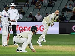 "India vs Australia: Expecting India To ""Come Out Firing"" After Adelaide Debacle, Says Nathan Lyon"
