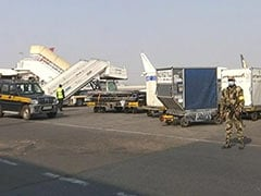 "Delhi Airport Preps For Covid Vaccine Storage, ""Distribution In January"""