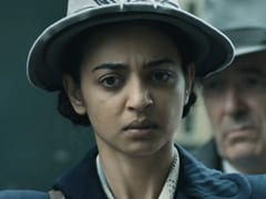 <i>A Call To Spy</i> Review: Radhika Apte Is Spot On As Indian-Origin Spy Noor Inayat Khan