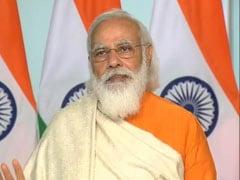 विश्वभारती विश्वविद्यालय के 100 साल: PM मोदी ने किया छात्रों और  शिक्षकों को संबोधित
