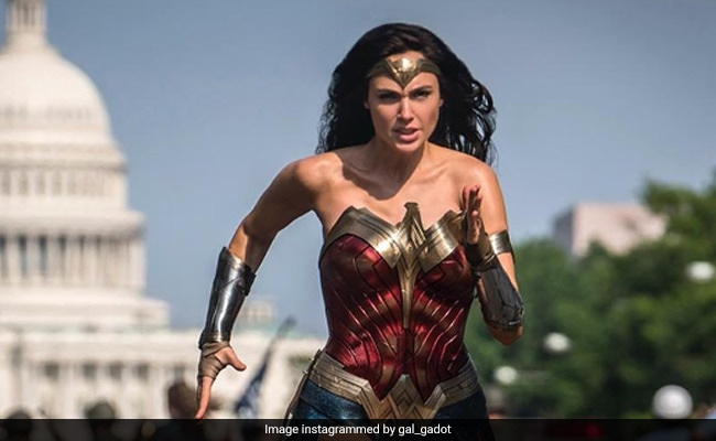 Gal Gadot On Wonder Woman 1984: 'Hardest Movie' I've Ever Shot