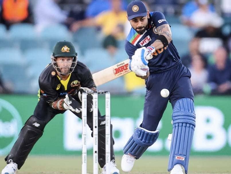 Live, India vs Australia, 2nd T20 Match Score Updates: Shreyas Iyer, Hardik  Pandya Put India Within Touching Distance In Chase | Cricket News